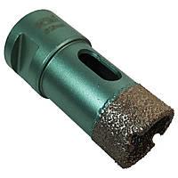 Алмазное сверло по плитке 25 мм x M14 Kona Flex Vacuum