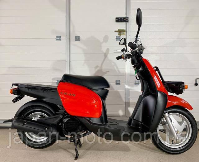 Yamaha Gear 4T