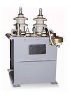 ОМП-4 Однофазный трансформатор ОМП-4/10(6)/0,23