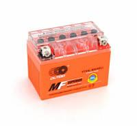 Аккумулятор (мопед дельта) Outdo (Аутду) Moto 12v 4A Ytx4l-BS GEL