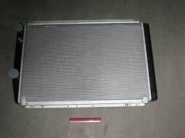 Радиатор охлаждения УАЗ 31631 NOCOLOK алюминиевый (ШААЗ). 31631А-1301010