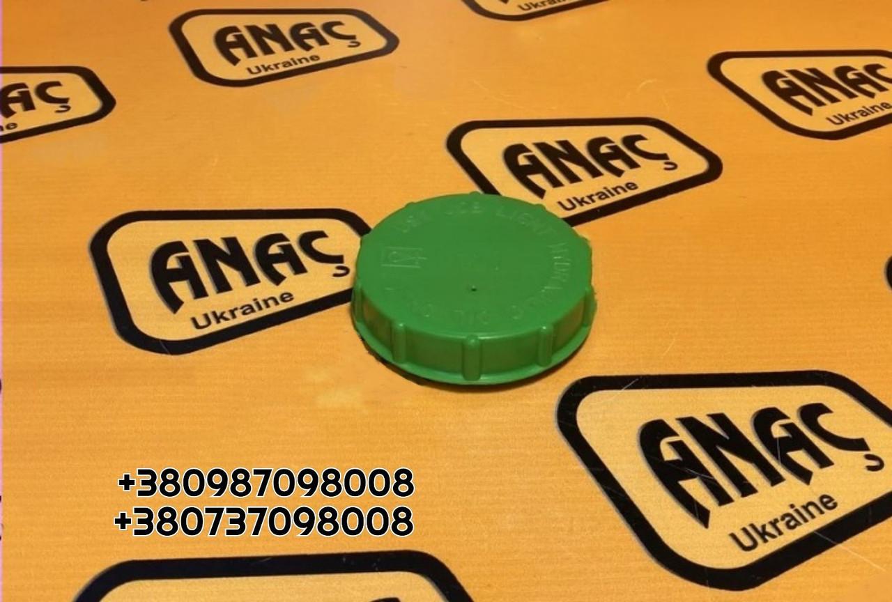 Крышка для бачка тормозной жидкости на JCB 3CX, 4CX номер : 265/00989