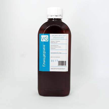 Гліцерин 250 мл, фото 2