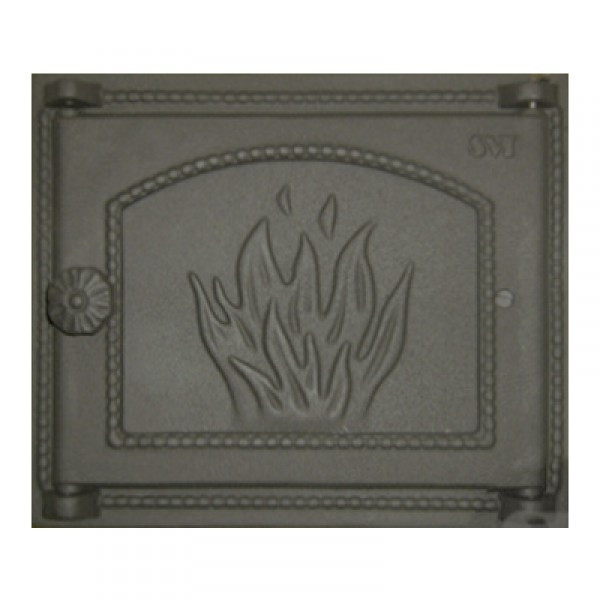 Дверца духовки SVT-450