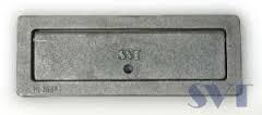 Дверца для выгребания углей SVT-439