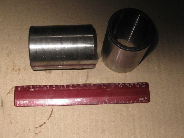 Втулка шкворня КАМАЗ (ЕВРО-2) распорная сталь (Россия). 6520-3001026