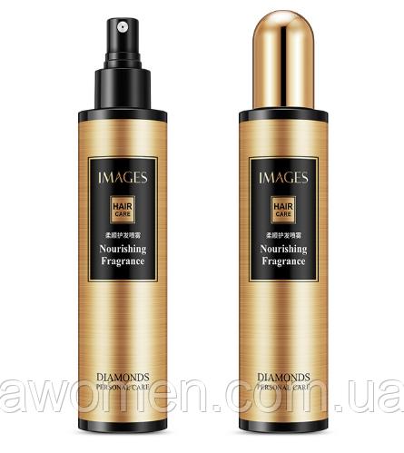 Уценка! Кондиционер для волос Images Diamonds 220 ml (есть потертость на крышке флакона)