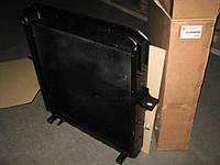 Радиатор охлаждения МАЗ 64229 (4 рядный) (Дорожная Карта). 64229-1301010-А