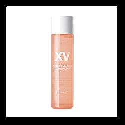 Ультраувлажняющий тонер для лица с морским коллагеном Esthetic House Marine Collagen Essential skin