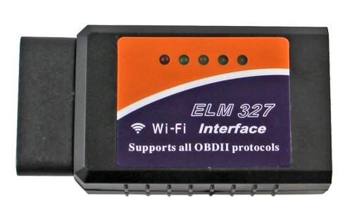 OBD2 ELM327 WI-FI