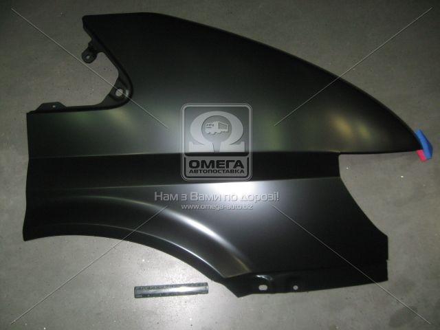 Крыло переднее правое FORD TRANSIT 00-06 (TEMPEST). 023 0202 310