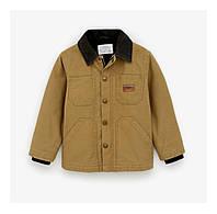 Демисезонная куртка для мальчика-подростка