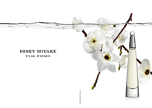 Issey Miyake L`Eau Dissey туалетная вода 100 ml. (Тестер Иссей Мияке Л`Еау Д`Иссей), фото 3
