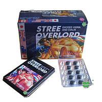 Stree Overlord Стри Оверлорд - Невероятное повышение либидо!. 10 капсул