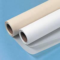 Калька бумага  под карандаш марка Д 640 мм х40 м прозрачная
