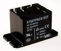 Реле NT90TP-NCE-DC12V-CB-0.9 (12В 40А)