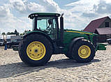Трактор JOHN DEERE 8320R 2011 года, фото 2