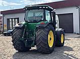 Трактор JOHN DEERE 8320R 2011 года, фото 4