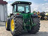 Трактор JOHN DEERE 8320R 2011 года, фото 5