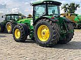 Трактор JOHN DEERE 8320R 2011 года, фото 6