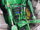 Трактор JOHN DEERE 8320R 2011 года, фото 8