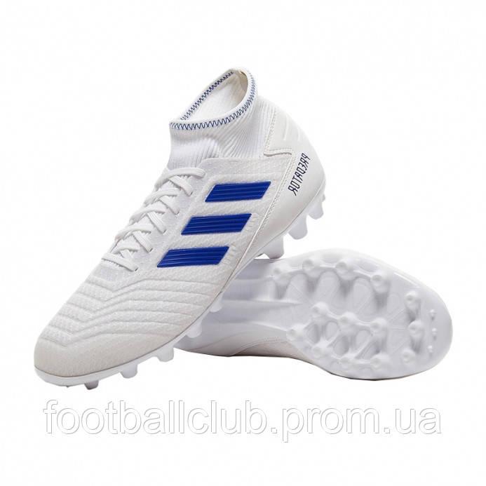 Delgado exposición flexible  Adidas Predator 19.3 AG D97943 — в Категории