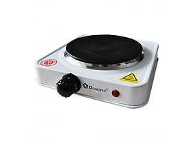 Электроплита Domotec 5821 электрическая плита электро плитка от 220 В