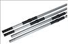 Штанга телескопическая PUT 75.C, длина 3,75-7,5м, Kripsol