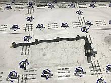 Топливная трубка обратки Renault Master с 2006- год 8200894668