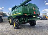Комбайн JOHN DEERE 9660 STS USA 2007 года, фото 3
