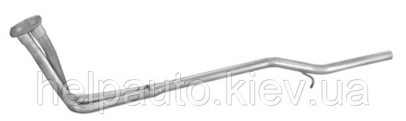 Приемная труба для Fiat Uno