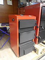 Твердотопливные котлы Рубин ТТ-12 До 120 кв. метров
