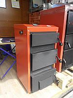 Котлы отопления дровяные Рубин ТТ-20 До 200 кв. метров
