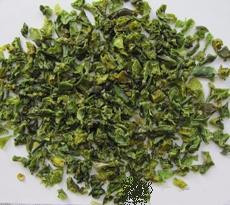 Паприка зеленая, 100 г