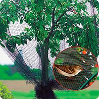 Сетка - защита плодов от птиц Intermas 4м х 250м - ВЕНГРИЯ