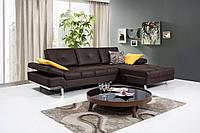 """Современный угловой диван""""Prato"""""""
