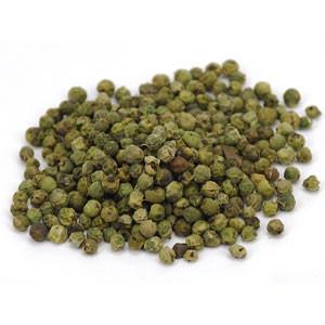 Перец зеленый горошек, 50 г