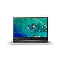 Ноутбук Acer SF114-32-C2ZL (NX.GXUEU.004); 14 FullHD (1920x1080) IPS LED матовый / Intel Celeron N4000 (1.1 - 2.6 ГГц) / RAM 4 ГБ / SSD 128 ГБ / Intel