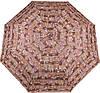Деликатный женский зонт, полуавтомат, антиветер AIRTON (АЭРТОН) Z3615-57
