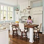 Кухонные стили