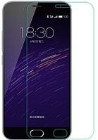 Защитное стекло Meizu M2 Note, (0.33 mm  9H  2.5D) AWM, сверхпрочное, ультратонкое