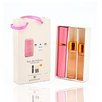 Мини парфюм Givenchy Play for Her (Живанши Плей Фо Хе) с феромонами 3*15 мл.