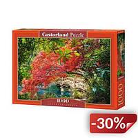Пазл Castorland Японский сад 1000 элементов С-103768 (tsi_38278)