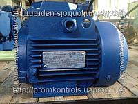Электродвигатель АИР 71 В2  1,1кВт/3000об/м