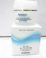 Отбеливающий крем от морщин HEROINE 50г