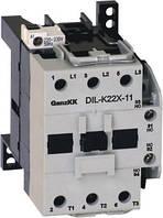DL- K22-11 22KBт/44A, АС-3, 230B контактор, фото 1