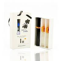 Мини парфюм Giorgio Armani Armani Code Women (Армани Код  Вумен) с ферамонами 3*15 мл.