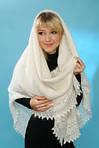Где купить качественный пуховый платок?