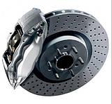 Тормозные диски на БМВ - BMW E34, E36, E38, E39, E46, X5, X6, барабаны, колодки, фото 2