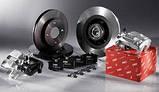 Тормозные диски на БМВ - BMW E34, E36, E38, E39, E46, X5, X6, барабаны, колодки, фото 5